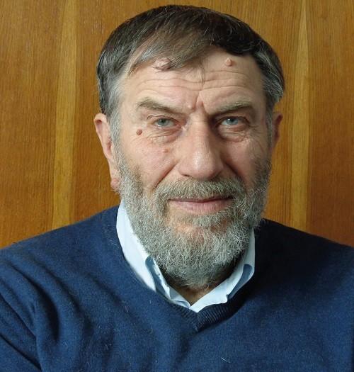 Анчо Калоянов