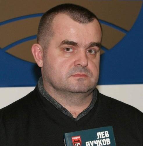 Лев Пучков