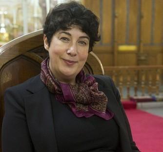 Джоан Харис