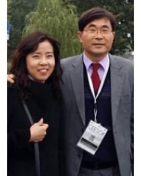 Куон Джин Чой, Со Йънг Ким