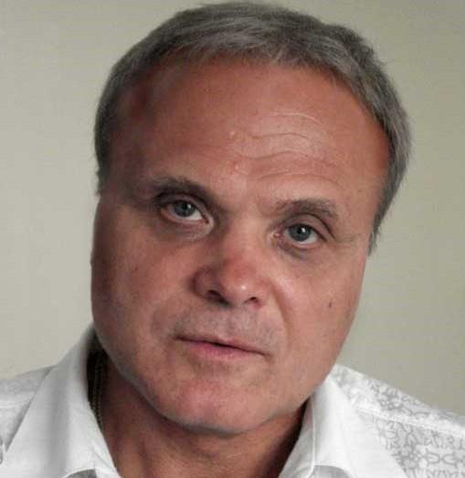 Йордан Ганчовски