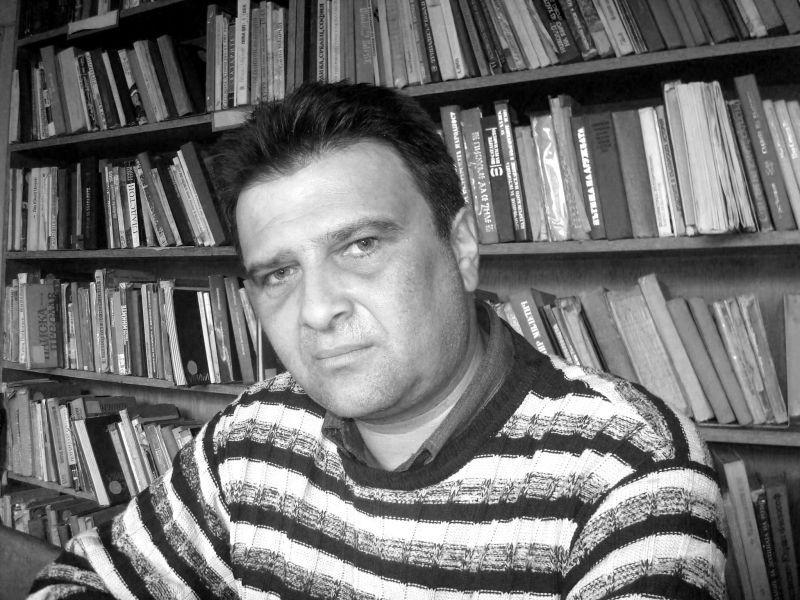 Иван Първанов