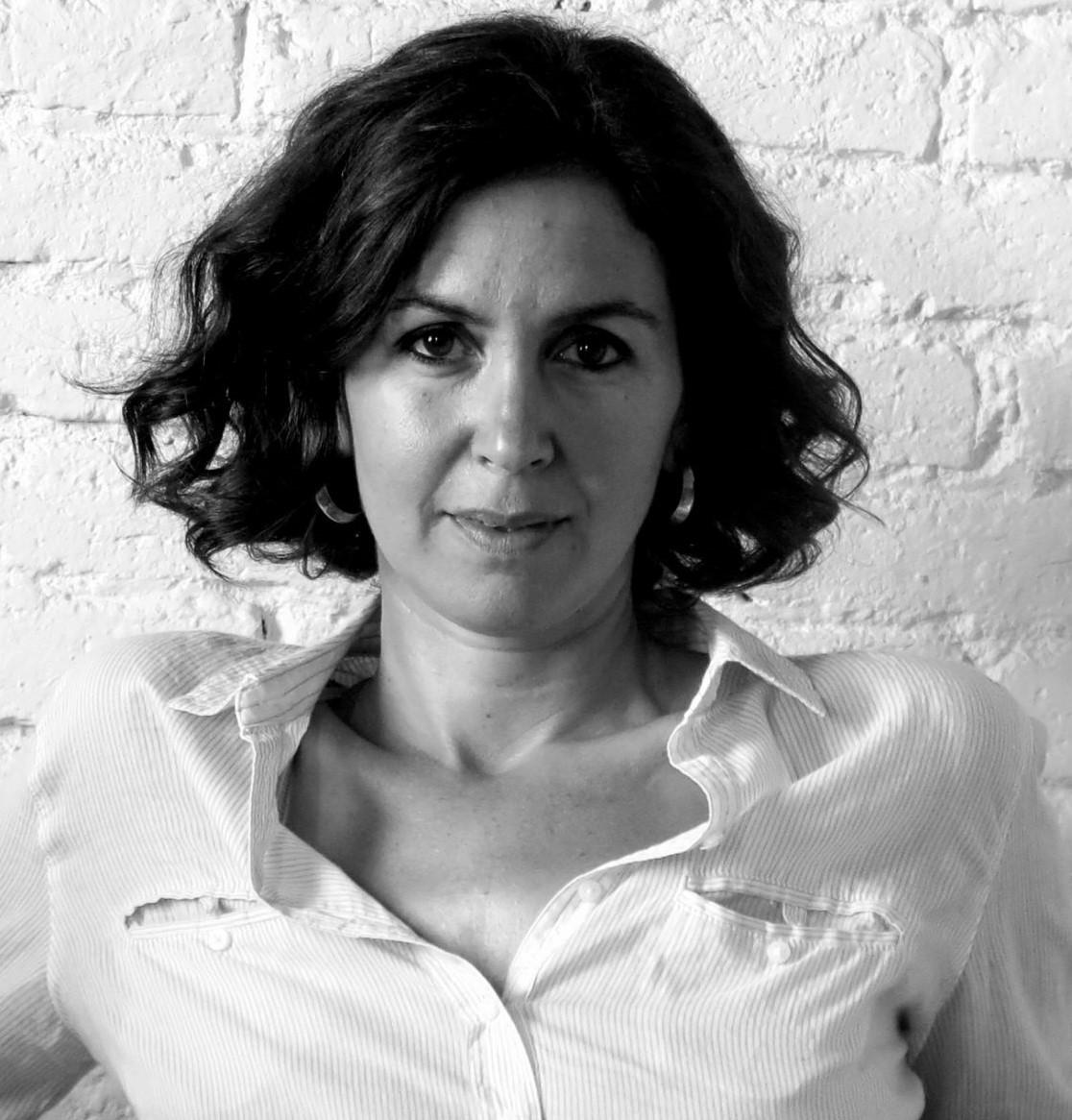 Кристина Кампос