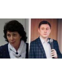 Любов Бескова; Александър Холоденко