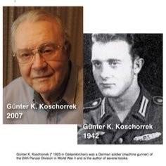 Гюнтер Кошорек