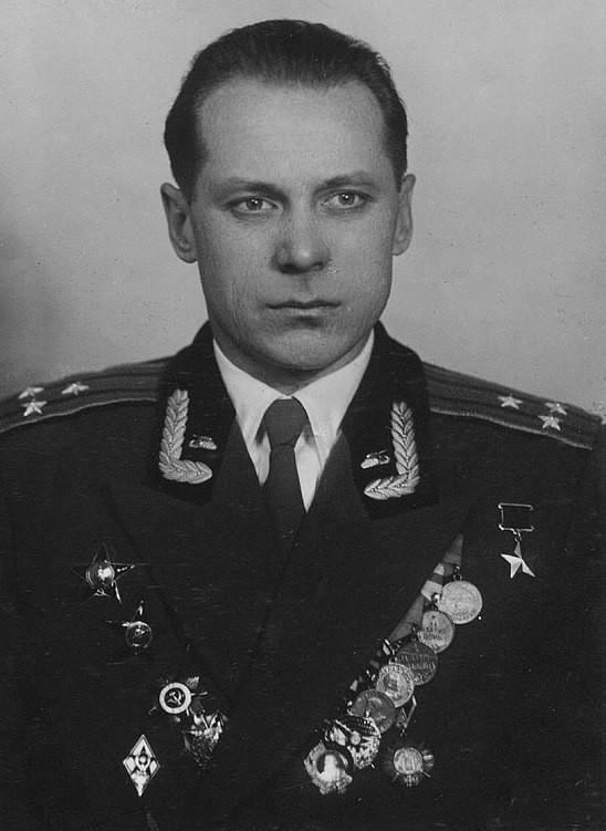 Дмитрий Лоза