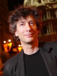 Нийл Геймън
