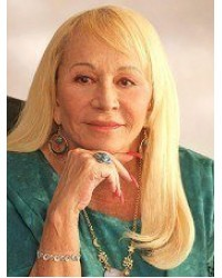 Силвия Браун