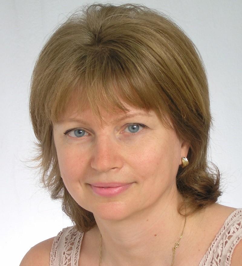 Анита Тарасевич