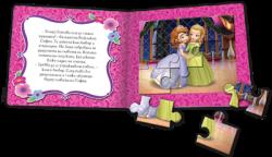 Приказки с пъзели: Мечтаната корона