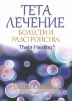 Тета лечение – болести и разстройства