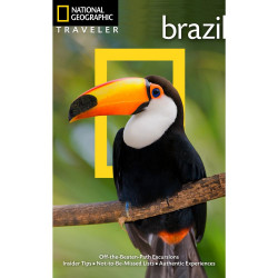 National Geographic Traveler: Brazil