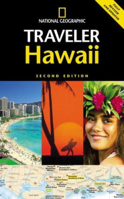 National Geographic Traveler: Hawaii