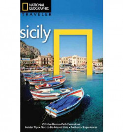 National Geographic Traveler: Sicily