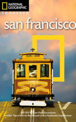 National Geographic Traveler: San Francisco