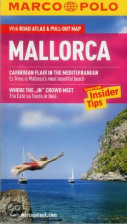 Marco Polo Guide: Mallorca