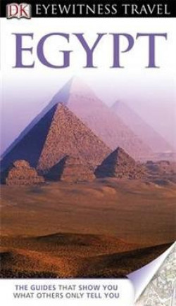 DK Eyewitness Travel: Egypt