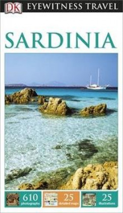 DK Eyewitness Travel: Sardinia