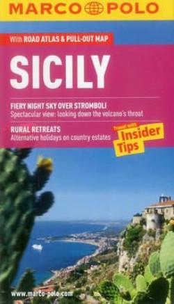 Marco Polo Guide: Sicily