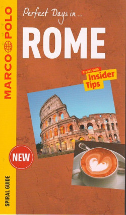 Marco Polo Spiral Guide: Rome