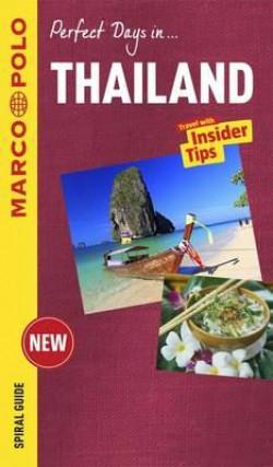 Marco Polo Spiral Guide: Thailand
