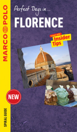 Marco Polo Spiral Guide: Florence