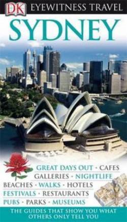 DK Eyewitness Travel: Sydney