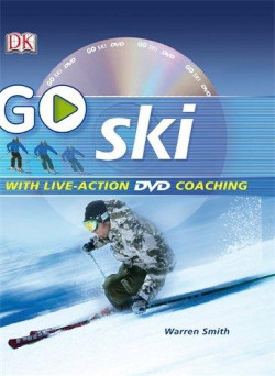 Go Ski: With Live-action DVD Coaching