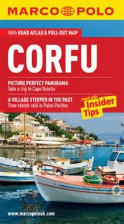 Marco Polo Guide: Corfu