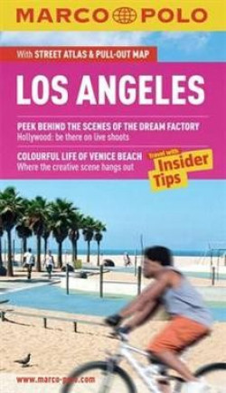 Marco Polo Guide: Los Angeles