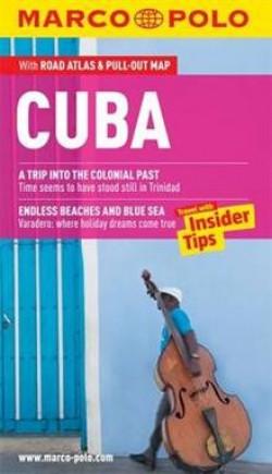 Marco Polo Guide: Cuba