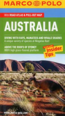 Marco Polo Guide: Australia