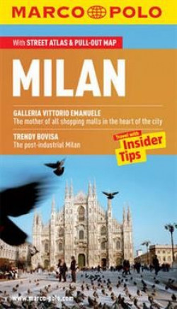 Marco Polo Guide: Milan