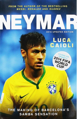 Neymar - 2015 Updated Edition