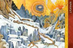 Вечната скандинавска митология
