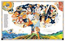 Вечната гръцка митология