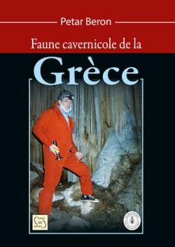 Faune cavernicole de la Grece