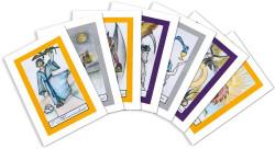 Карти Таро – комплект 23 карти амулети