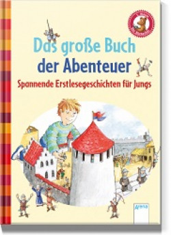 Das große Buch der Abenteuer