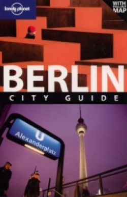 Lonely Planet: Berlin. City Guide