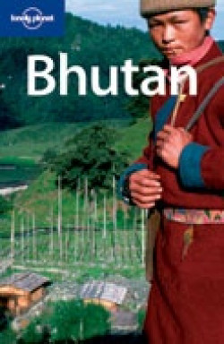 Lonely Planet: Bhutan