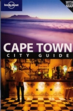 Lonely Planet: Cape Town. City Guide