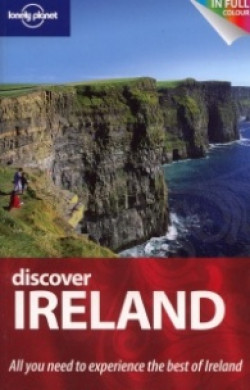 Lonely Planet: Discover Ireland