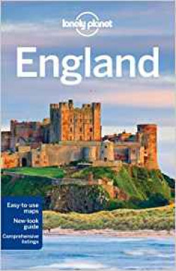 Lonely Planet: England