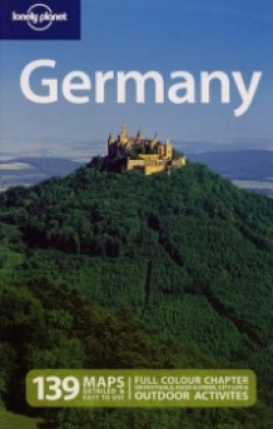 Lonely Planet: Germany