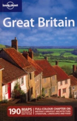 Lonely Planet: Great Britain