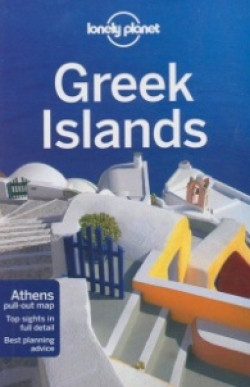 Lonely Planet: Greek Islands