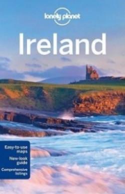 Lonely Planet: Ireland