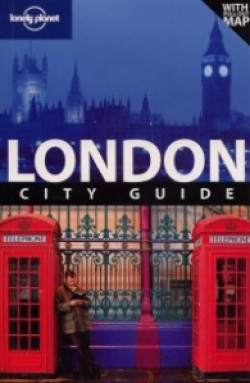 Lonely Planet: London. City Guide