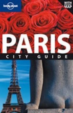 Lonely Planet: Paris. City Guide